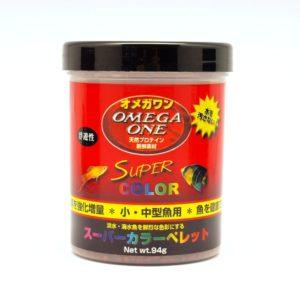 Omega-one_Super_collar_94g
